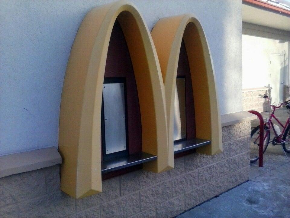 McDonald's Boise