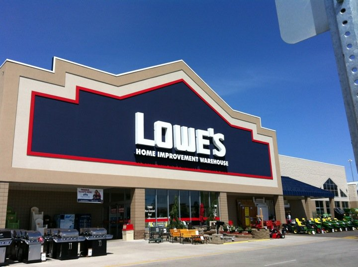 Lowe's 7990 W Overland Rd, Boise