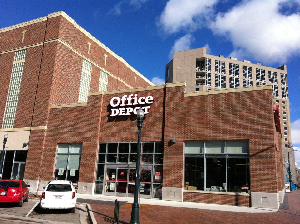 Office Depot 722 W Broad St, Boise