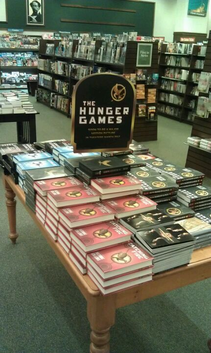 Barnes & Noble 1315 N Milwaukee St, Boise