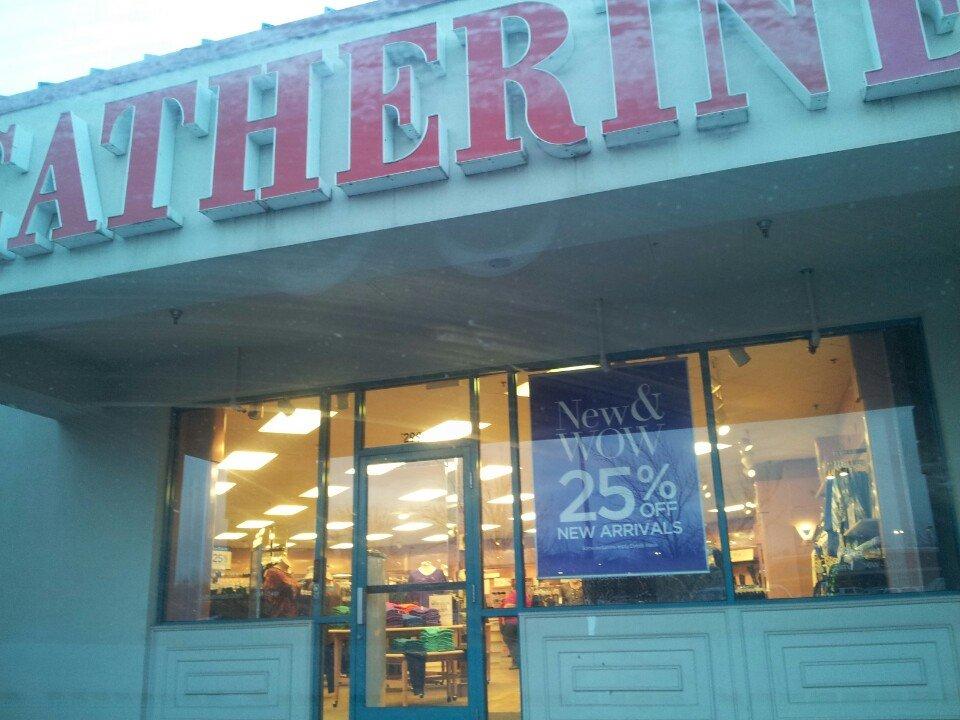 Catherines 299 N Milwaukee St, Boise
