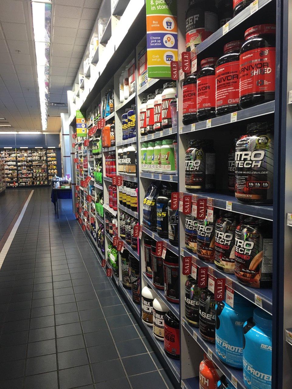 Vitamin Shoppe 347 N Milwaukee St, Boise