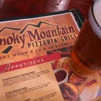 Ketchum Pizza Restaurant | Smoky Mountain Pizzeria & Grill