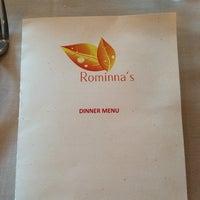 Rominna's