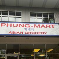 Phung-Mart