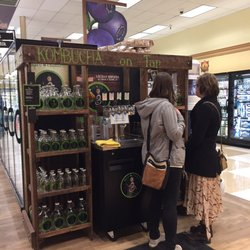 Huckleberry's Natural Market