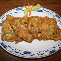 Ming Hao Restaurant