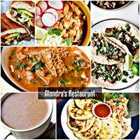 Alondra's Restaurant