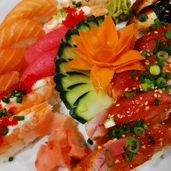 Superb Sushi Thai Fusion