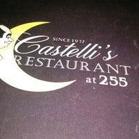 Castelli's Restaurant at 255
