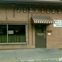 Johnson's Corner Restaurant