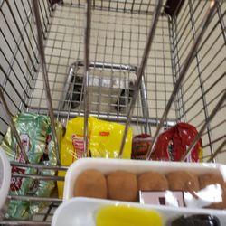 Seoul Supermarket