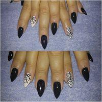 Marvy Nails #2