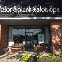 Color Splash Salon & Spa