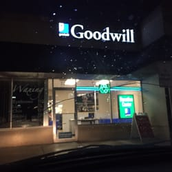 Goodwill Attended Donation Center