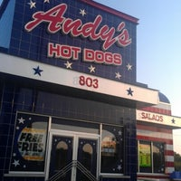 Andy's Hot Dogs