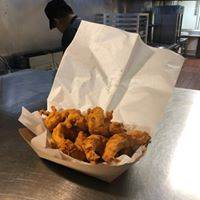 The Shack Shrimp & Chicken