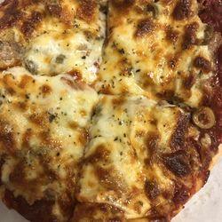 Pizza by Geneo Calumet City