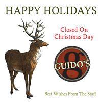 Guido's Bar & Grill