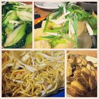 Golden Harbor Authentic Chinese Cuisine