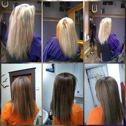 Fuad's Creative Hair Design