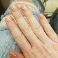 Dazzling Nails