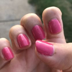 Number 1 Nails