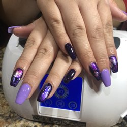 Millennium Nails