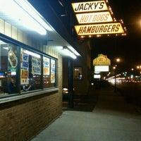 Jacky's Hot Dogs