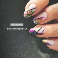 ColorBox Nails & Waxing