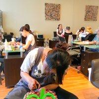 Cuticle Salon Inc