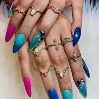 Reverie Nails