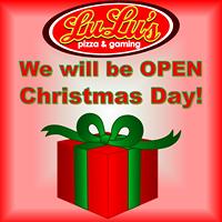Lu Lu's Pizza & Gaming