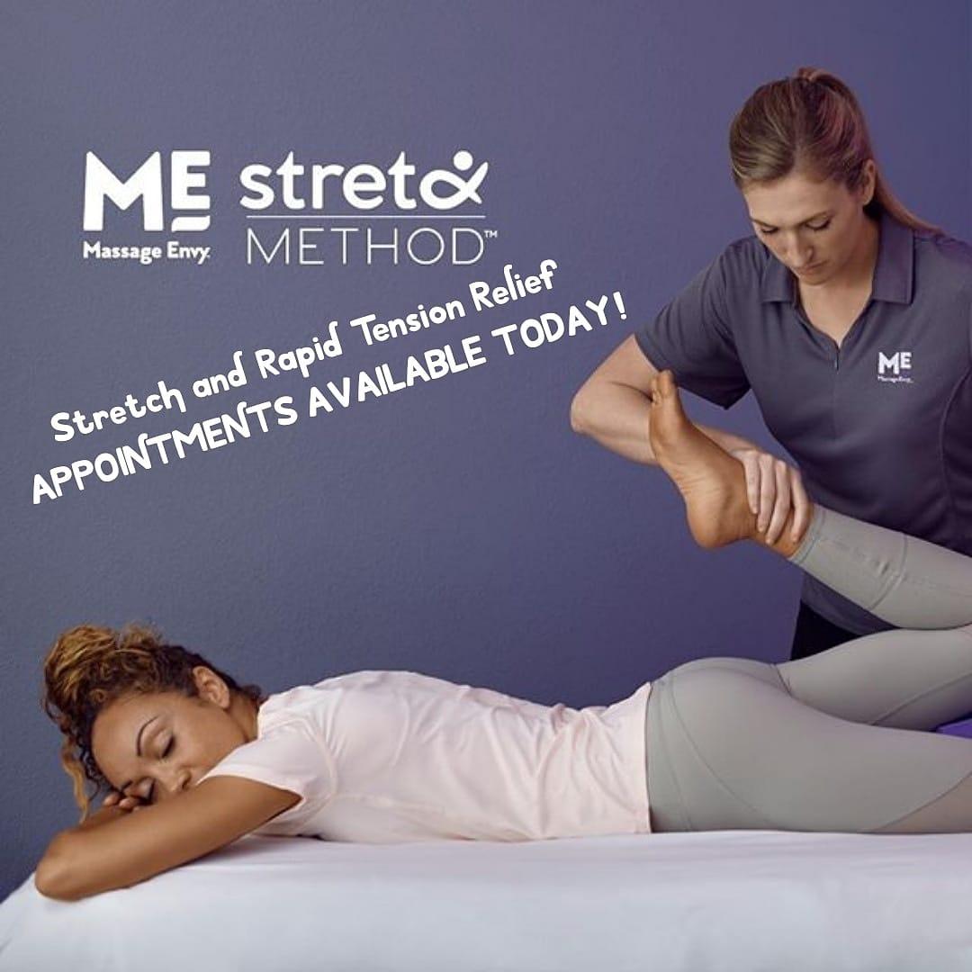Massage Envy 2652 N Sutton Rd, Hoffman Estates