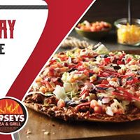 Jerseys Pizza & Grill