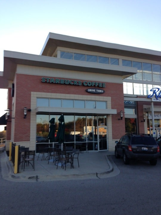 Starbucks Hoffman Estates