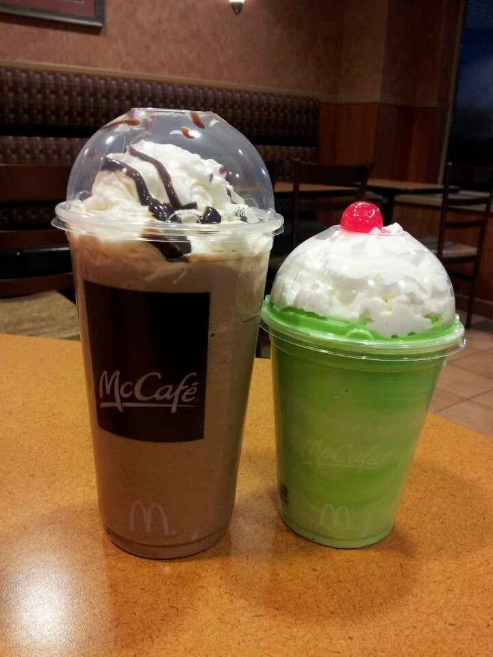 McDonald's Hoffman Estates