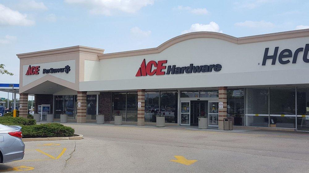 Ace Hardware 675 W Golf Rd, Hoffman Estates