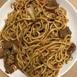 Li's House Chinese Restaurant