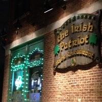 The Irish Patriot