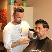 Jeffrey LaMorte Salon & Day Spa