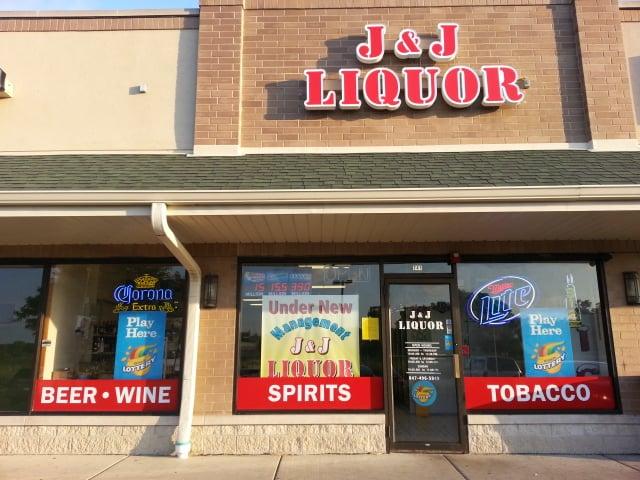 J&J Liquor