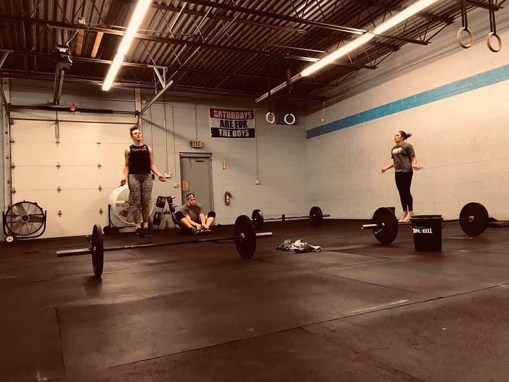 CrossFit 4831 Colt Rd, Rockford