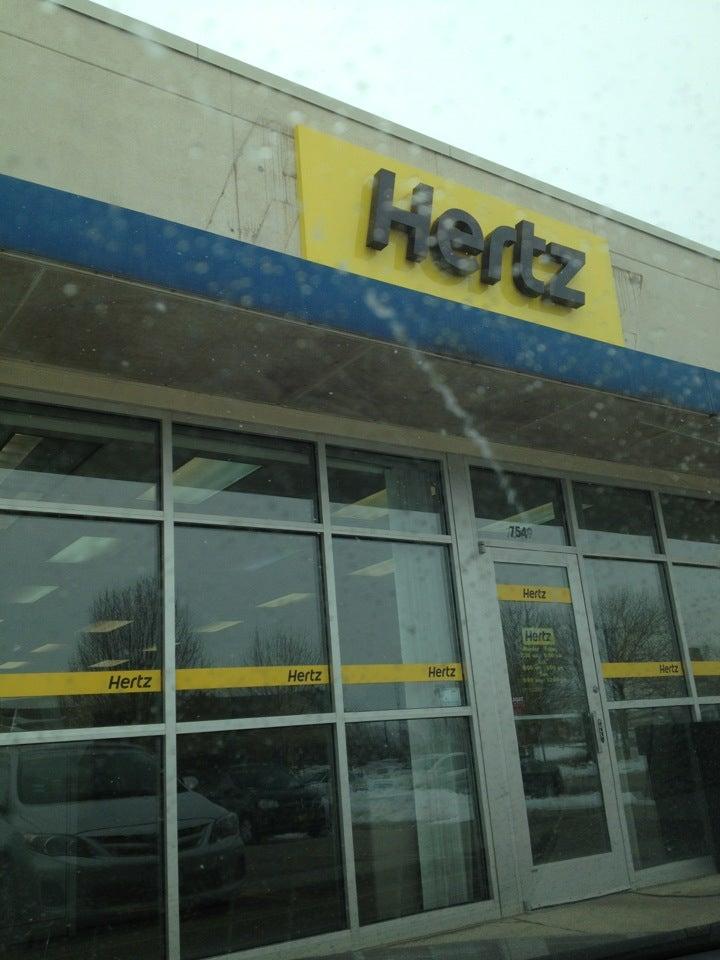 Hertz Rockford