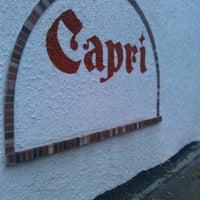 Capri Restaurant & Pizza