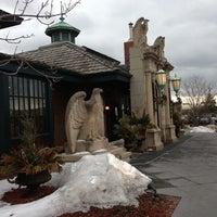 Stone Eagle Tavern