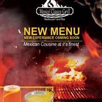 Fuego Nuevo Grill