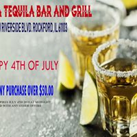 Fiesta Tequila Bar & Grill
