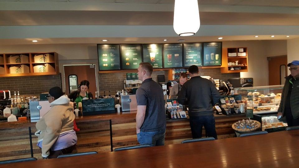 Starbucks Rockford