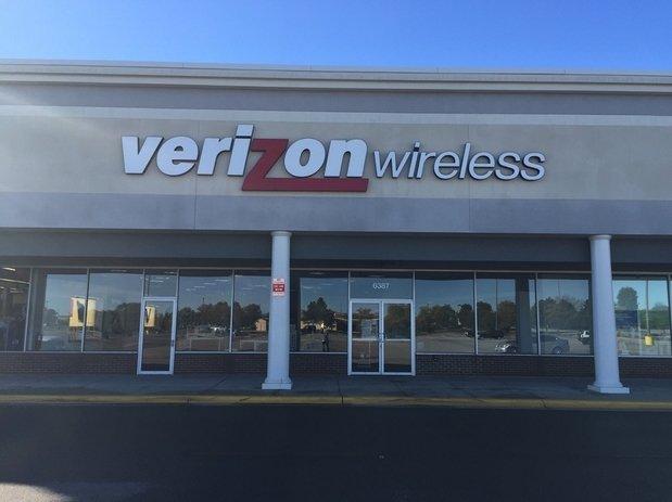 Verizon Rockford